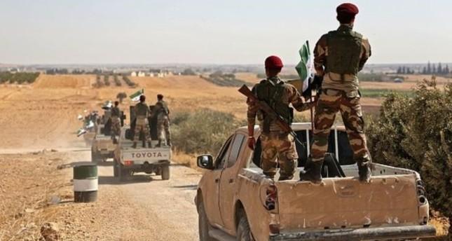 ارتفاع حصيلة شهداء الجيش الوطني السوري المشارك في نبع السلام إلى 144