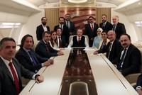 Erdoğan-Putin meeting last opportunity to prevent humanitarian tragedy in Idlib