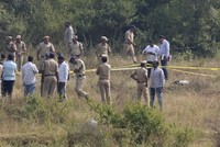 Police fatally shoot 4 suspects in India gang-rape case