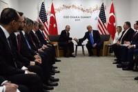 Erdoğan-Trump G20 meeting bodes well for bilateral economic ties