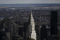 RFR Holding makes $150M bid for Chrysler Building — $700M below its 2008 value
