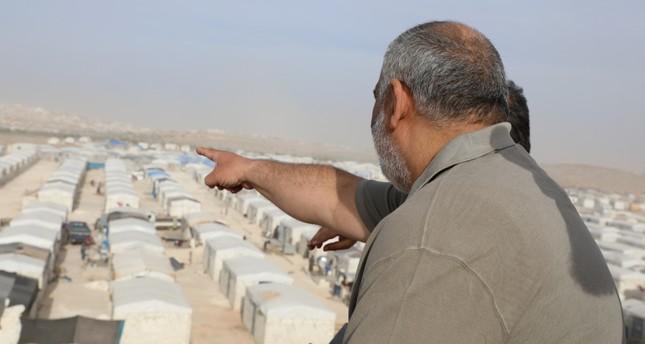 الإغاثة التركية: نخطط لبناء 20 ألف منزل طوب في إدلب