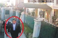 Search for Jamal Khashoggi takes police to forest in Istanbul, resort town
