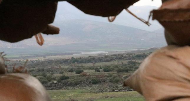 روسيا تنفي تصريحات ب ي د حول تأسيس قاعدة عسكرية روسية شمال سوريا