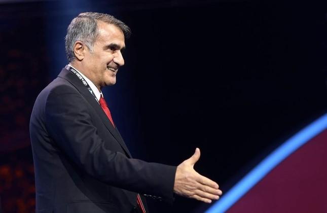 Şenol Güneş hopeful for Euro 2020 campaign