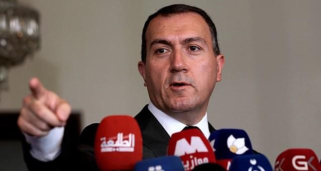 سفير تركيا بالعراق يوضح الحقائق المتعلقة بملء سد أليسو