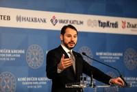 'Turkey will stick to budget discipline in 2019'