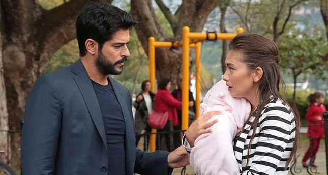 Turkish series retain No  1 spot in Lebanese TV sector