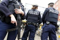 Germany's Bavaria moves to expand spying authority of police