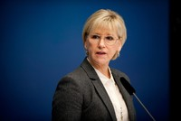 Difficult to recognize 1915 events as 'genocide,' Swedish FM says