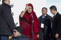 Mongolia will no longer allow the Dalai Lama to visit the country after a recent trip by the exiled Tibetan spiritual leader prompted protests from China and a suspension of talks on a major...