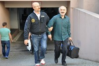 14 suspects linked to Gülenists, including Gülen's nephew arrested after operations in western Turkey