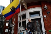 Ecuador attempted to give Assange diplomat post in Russia, rescinded upon UK response