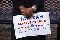 Muslim American candidates running for office in record numbers despite hurdles