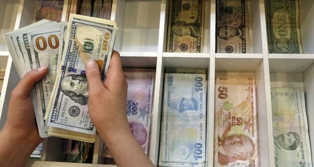 تركيا.. قرار بزيادة الضرائب على ودائع العملات الأجنبية وخفضها على الليرة