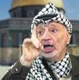 Yasser Arafat: Father of a nation