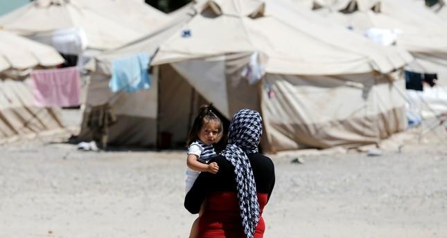 سوريا: إخلال الدول المانحة بوعودها للاجئين