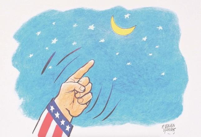 Can Muslims in America speak?