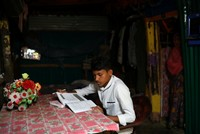 Rohingya youngsters struggle for access to education in Bangladesh, camps