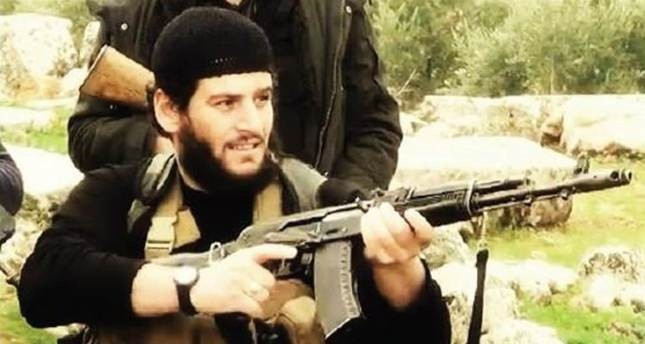 Oe of the longest-serving officials and the 'spokesman' of the Daesh terrorist organization, Muhammad Al-Adnani was killed in Syria's northern Aleppo.