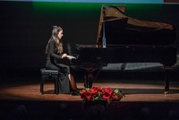 Turkish pianist wins international competition in Morocco
