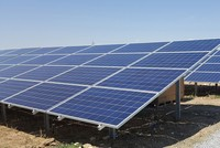 1,000-MW Karapınar solar plant to have power storage facilities