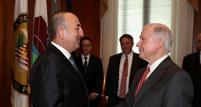 تركيا تقدم أدلة جديدة إلى أمريكا لتسليم فتح الله غولن