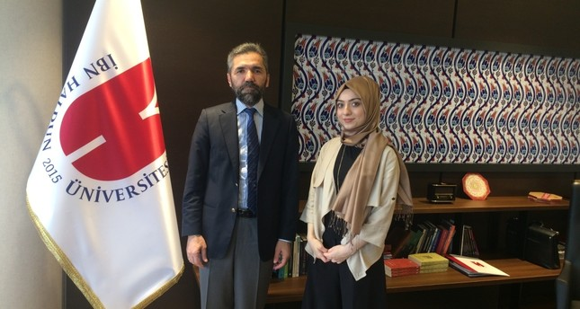 Turkey's Ibn Haldun University opens with objective of intellectual independence