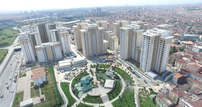 House sales to foreigners in Turkey up 70.9 pct in October