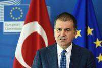 Ankara slams EU for exploiting customs union update as leverage