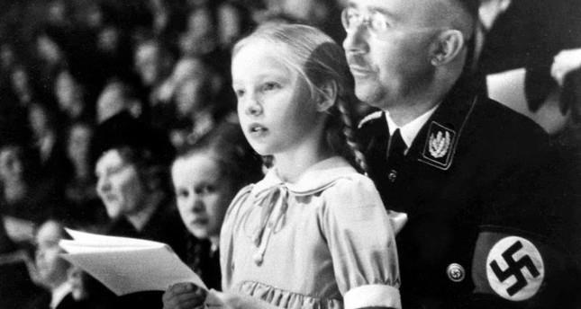 Himmler-Tochter arbeitete für den BND