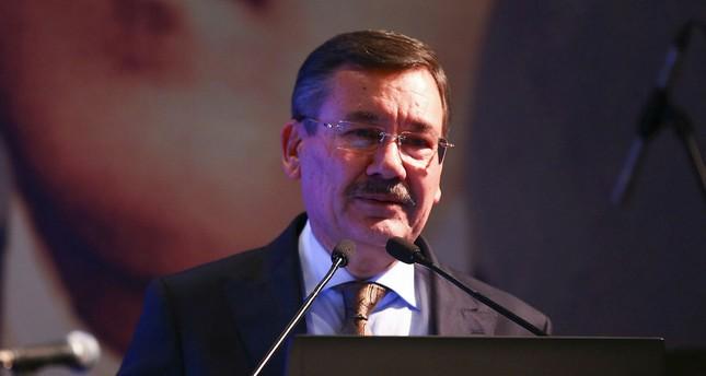 Ankara Mayor Gökçek to resign Saturday