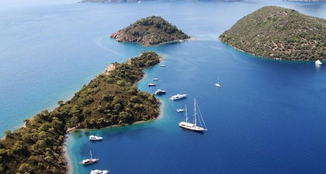 تعرف على قرية كوجك السياحية التركية التي تجذب مشاهير العالم
