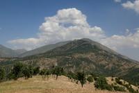 Turkish airstrikes destroy 14 terrorist PKK targets in Iraq's Qandil Mountains