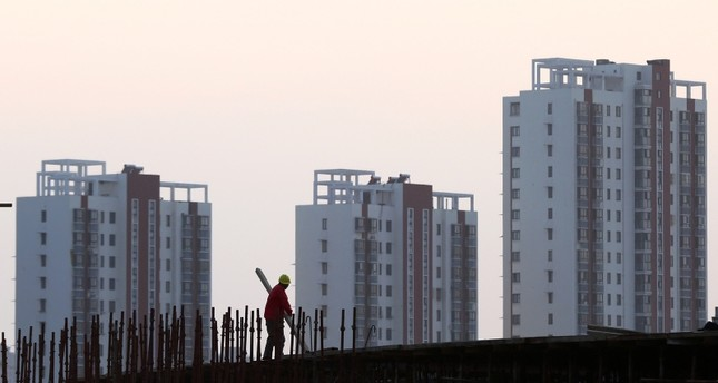 China's economy grows at slowest pace in nearly three decades