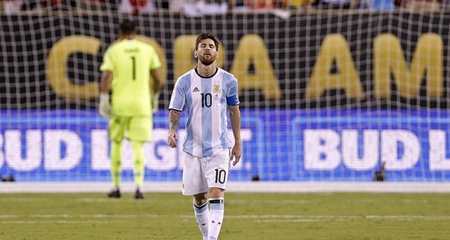 كوبا أميركا: تشيلي تحرم الأرجنتين من اللقب مجدداً وميسي يعتزل اللعب دولياً