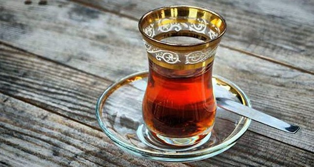 ما السر وراء شكل كأس الشاي التركي المميز؟