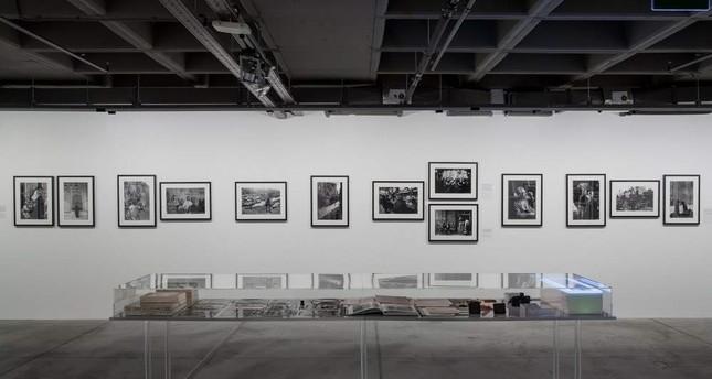 Ara Güler's first solo exhibit at Istanbul Modern accompanied by a talk