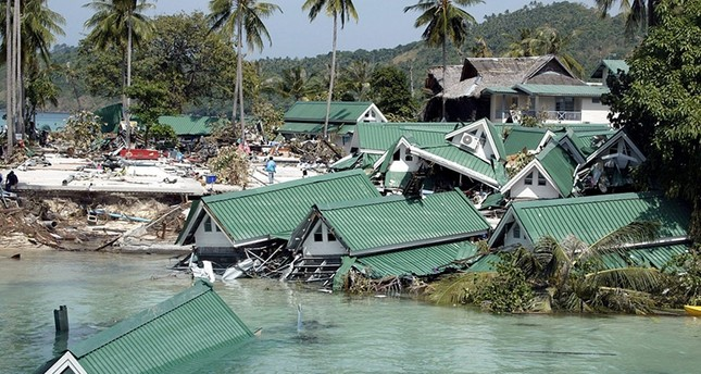 Maintenance work needed for 80 pct of Thailand's tsunami