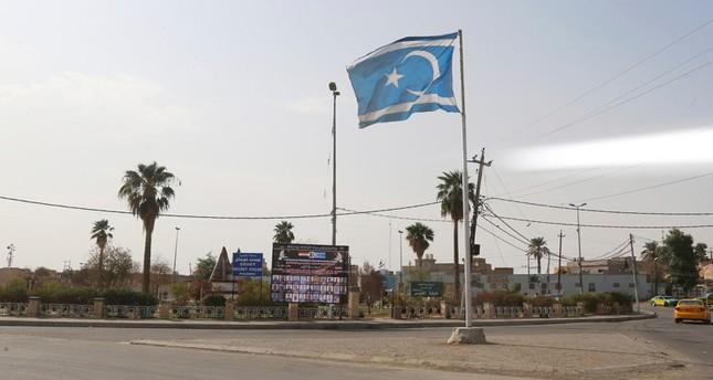 قيادي تركماني يطالب باستحداث محافظتين جديدتين في العراق