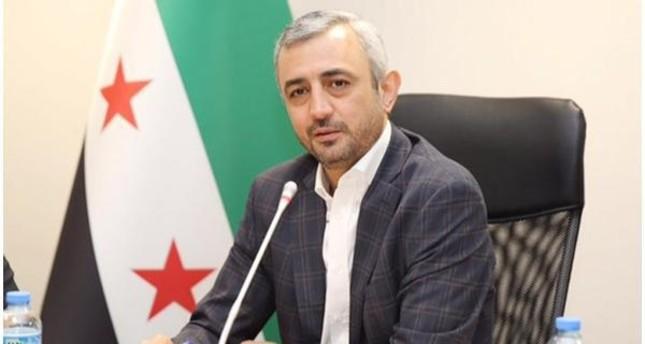 أمين عام الائتلاف السوري: مصيرا الشعبين السوري والتركي واحد