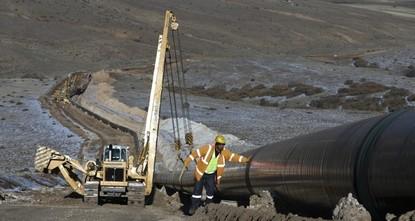وزير الطاقة التركي: مشروع  خط أنابيب تاناب لنقل الغاز يدخل الخدمة يونيو المقبل
