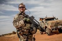 AKK will längeren Bundeswehr-Einsatz in Mali