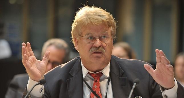 CDU-Europapolitiker Brok: Forderung der Türkei ist legitim