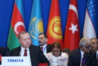 Turkic Council summit historic as council's influence in global policy grows, Erdoğan says