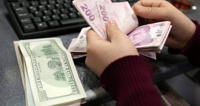 البنك المركزي التركي: نراقب عن كثب التطورات الأخيرة في الأسواق