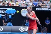 Women's No.1 Halep advances in Australian Open in record long match despite injury