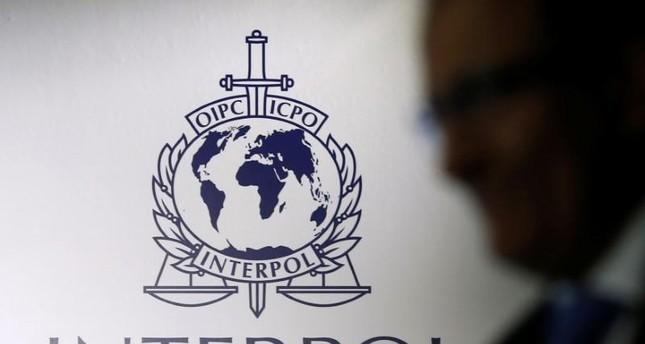 Germany urges Ukraine to disregard Interpol request