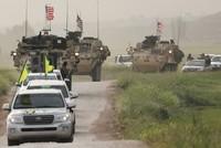 YPG-Terroristen verkünden Abzug aus Manbidsch
