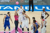 Turkish Airlines EuroLeague to kick off with pink ball for breast cancer awareness